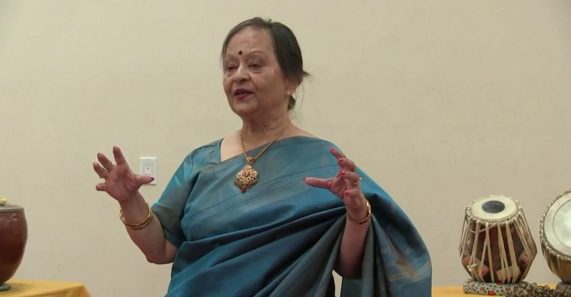 Origin and Role of Music in Hinduism by Dr. Jayashree Thatte Bhat (Part 2/2)