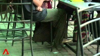 PAKISTAN: Dress code controversy in the university
