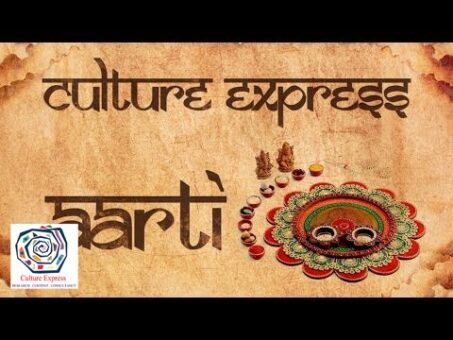 Rites & Rituals - Aarti Praise The Lord | Culture Express