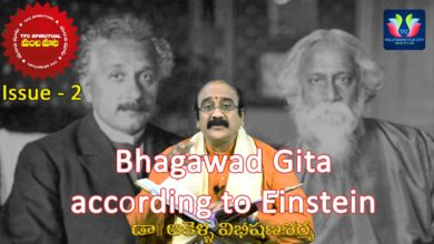 Secret Fact behind Albert Einstein's Success || HINDUISM - What the world's greatest THINKERS say...