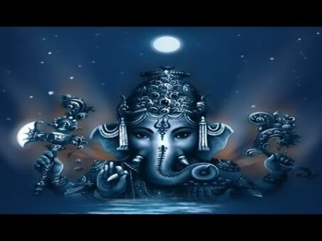 Shree Ganesh Mantra | Sanskrit Devotional Song