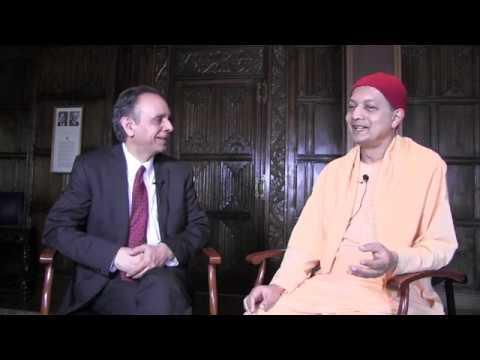 Swami  Sarvapriyananda on Upanishads, its teachings,  key messages and Ashtavakra Gita.