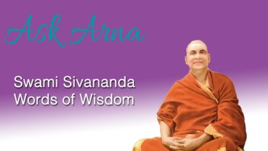 Swami Sivananda Words of Wisdom