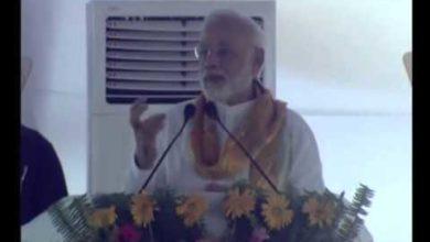 Teachings of both Lord Krishna and Gautam Buddha united people together