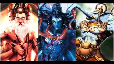 The Avengers Vs The Hindu Gods | Amazing Facts From India