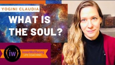 The Causal Body in Hindu Philosophy: Do We Have a Soul? | Yogini Claudia