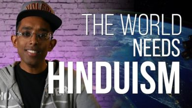 The world needs MORE Hinduism