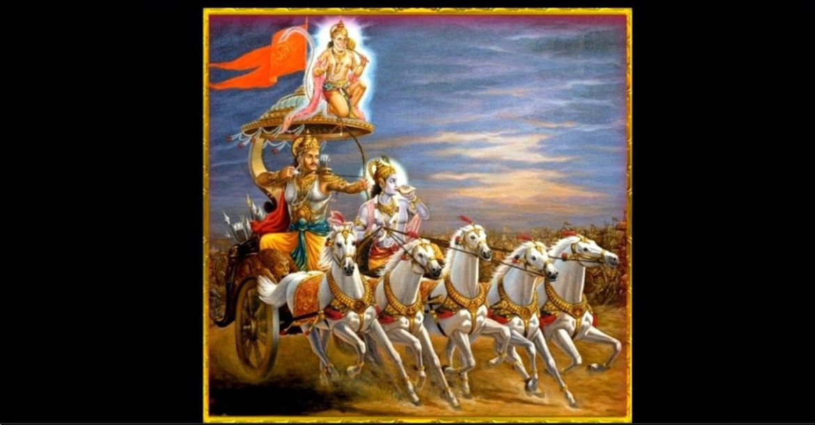 Top 11 Bhagavad Gita Teachings that will HELP YOU to Live Life with Confidence
