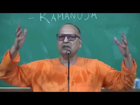 Visishta Advaita || Hinduism 35