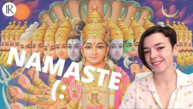 What is Hinduism REACTION | Indi Rossi
