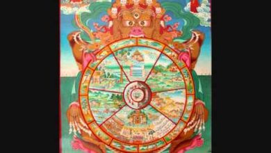 What is samsara? (short description)