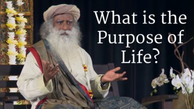 What is the Purpose of Life? - Sadhguru