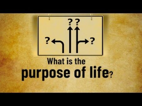What is the purpose of life? | Jay Lakhani | Hindu Academy