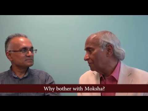 Why bother with Moksha  ?   Hindu Academy   Jay Lakhani