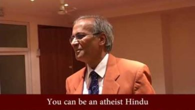 You can be an atheist Hindu   Hindu Academy   Jay Lakhani