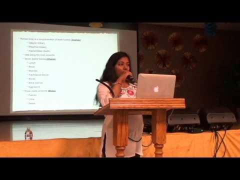 """Basic Concepts of Ayurveda"" - Dr. Vanashree Gadam"