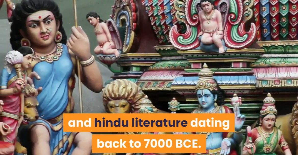 15 Most Interesting Facts About Hinduism
