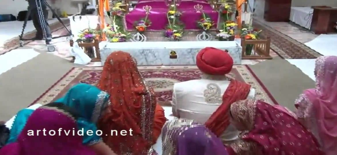 Awesome Sikh Hindu Indian Wedding Video in Toronto by Art of Video.mp4