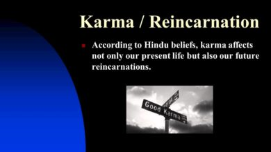 CRASH COURSE IN WORLD RELIGIONS: Karma in Hinduism