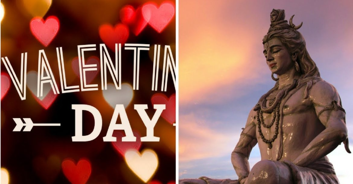 Couple Lessons from Lord Shiva & Parvati - Valentines Day Special + Mahashivaratri