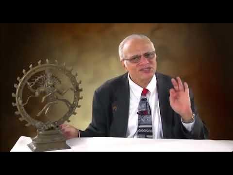 Demystifying Hindu Mythology - Part 1 of 5 - Shiva