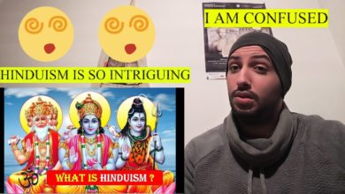 French Reacts to What is Hinduism |Cogito!!