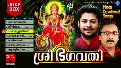 Hindu Devotional Songs Malayalam | Sri Bhagavathi | Bhagavathi Devotional Songs Jukebox