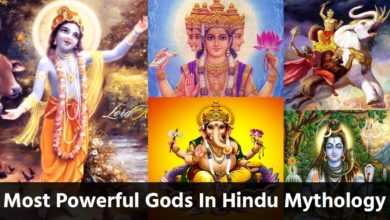 Hindu Mythology | Most Powerful Gods In Hindu Mythology | Oracle Talks #1