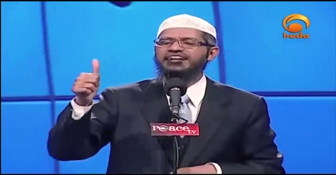 Hindu sister to Dr Zakir Naik about If hindu beliefs on one god will they become muslims  Dr Zakir N