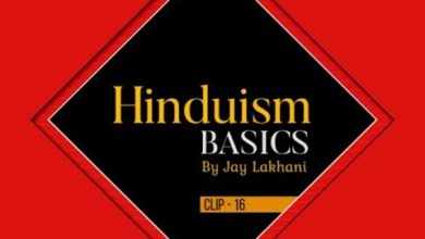Hinduism Basics 16