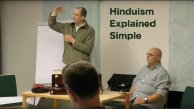 Hinduism Explained Simple