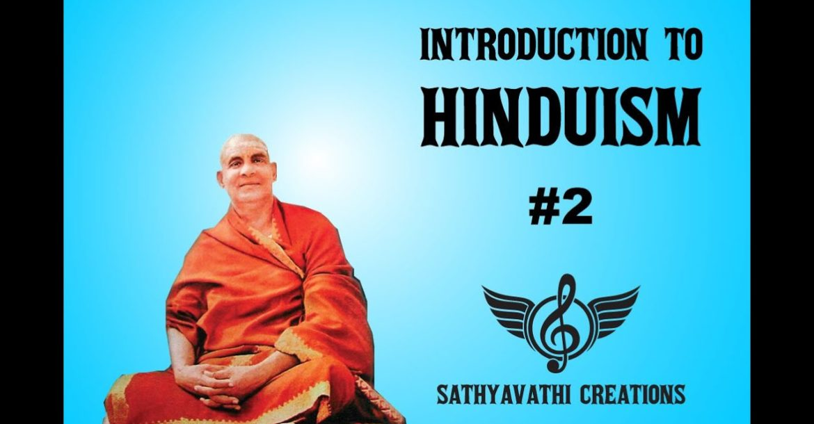 Introduction to Hinduism #2