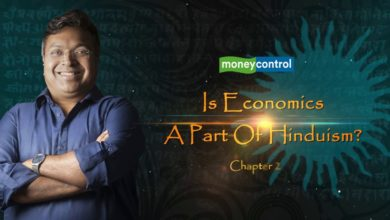 Is Economics a part of Hinduism? Chapter 2