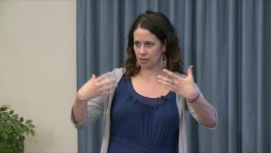 Jill Wener - Vedic Meditation: An Ancient Spiritual Practice with Modern-day Benefits