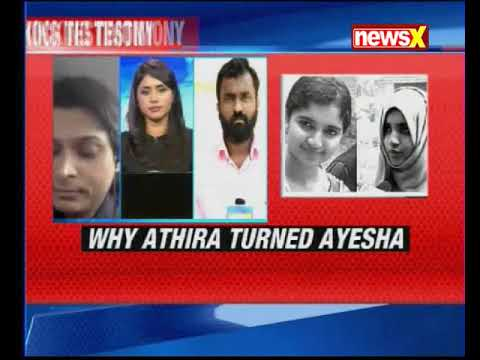 Kerala's ugly conversion truth: Misled woman returns to Hinduism