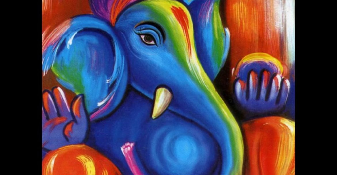 Latest Lord Ganesha HD Wallpapers, High Quality Photos free Video