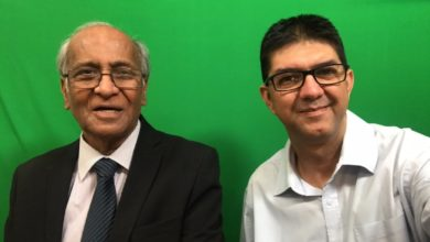 Live Q and A on Hinduism with Jay Lakhani and Nishit Kotak