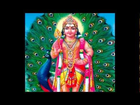 Lord Murugan Devotional Song Kambeduththal