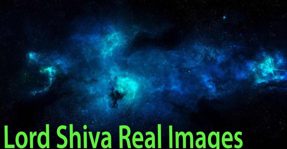 Lord Shiva Real Images Captured NASA Satellite|🔴🔵| True or False?