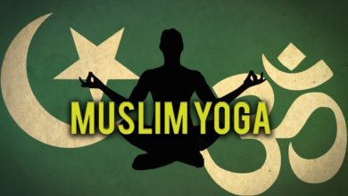Muslim Yoga & its Controversies