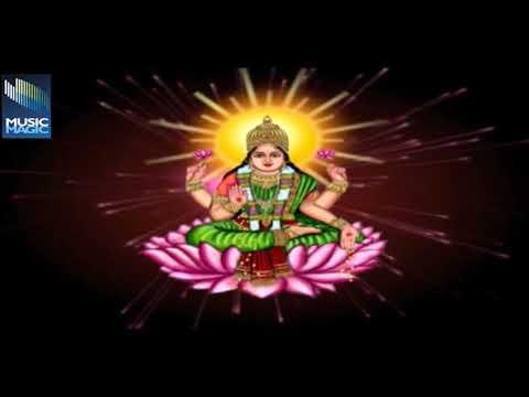Om Jai Laxmi Mata | Mahalaxmi Aarti with Lyrics | HINDI Devotional Songs