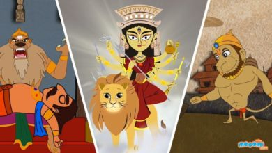 Popular Indian Mythological Stories and More for Kids | Mocomi Educational Videos