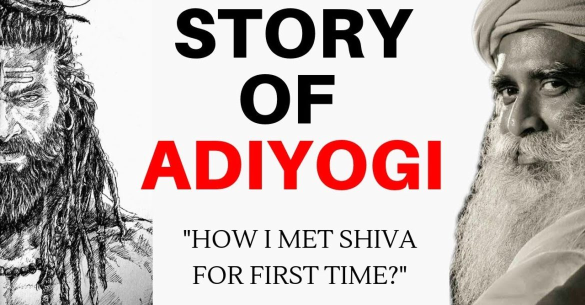 SADHGURU WHO IS ADIYOGI? | SADHGURU WHO IS SHIVA? | SADHGURU ON SHIVA.