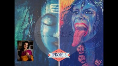 Shiva and Kali Series - Episode 6 By Seema Anand