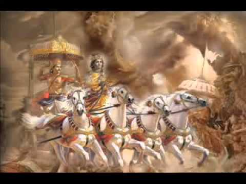 Shrimad Bhagwat Geeta in Hindi online Listen Full