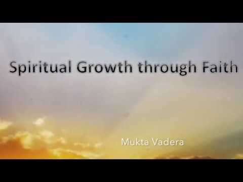 Spiritual Growth through Faith - Hinduism