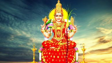 Sri Lalitha Sahasranamam | 1008 Names of Goddess Lalita | Listen for Health, Wealth and Prosperity