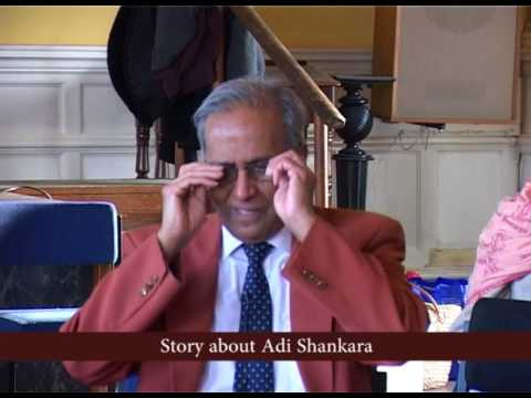 Story about Adi Shankara | Hindu Academy | Jay Lakhani
