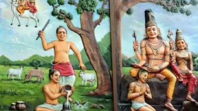 THE RULES AND PRACTICES OF HINDU TEMPLES