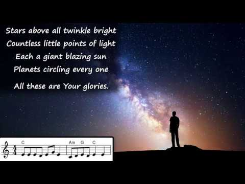 The Glories of God - Song for Hindu Children